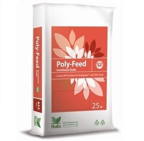 Haifa Poly-Feed GG 11-44-11